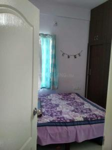 Gallery Cover Image of 1000 Sq.ft 2 BHK Apartment for rent in Vaswani Reserve, Kadubeesanahalli for 14500