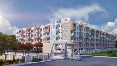 Gallery Cover Image of 416 Sq.ft 1 BHK Apartment for buy in Hoskote for 1621984