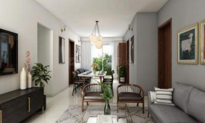 एसेट्ज़ सन एंड सैंक्टम, बत्तरहल्ली  में 9200000  खरीदें  के लिए 1700 Sq.ft 3 BHK अपार्टमेंट के लिविंग रूम  की तस्वीर