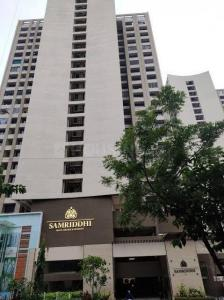 Gallery Cover Image of 1341 Sq.ft 3 BHK Apartment for buy in Ashish Samriddhi, Mira Road East for 12500000