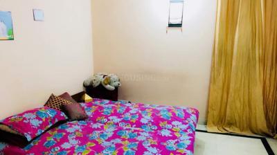 Bedroom Image of Sky Accomodations in Karol Bagh
