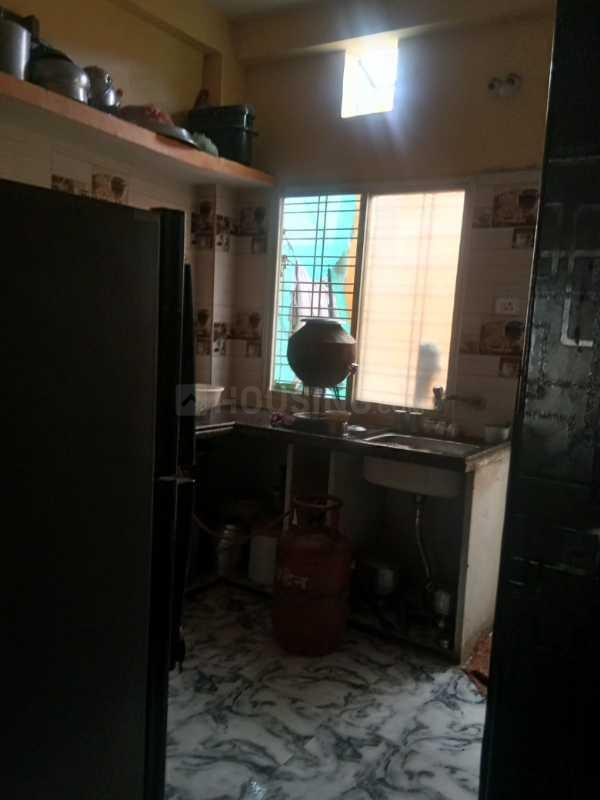Kitchen Image of 1200 Sq.ft 3 BHK Independent House for buy in Karond for 5500000