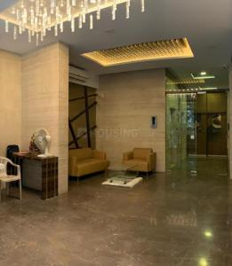 Gallery Cover Image of 1020 Sq.ft 3 BHK Apartment for rent in Atharv Rosewood, Vile Parle East for 85000