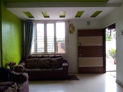 Gallery Cover Image of 1800 Sq.ft 3 BHK Independent House for rent in Chikhali for 23500