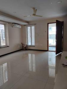 Gallery Cover Image of 2700 Sq.ft 3 BHK Apartment for rent in Vaishnavi Fresh Living Apartments, Madhapur for 60000