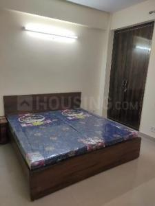 Gallery Cover Image of 900 Sq.ft 1 RK Apartment for rent in Ridge Residency, Sector 135 for 11500