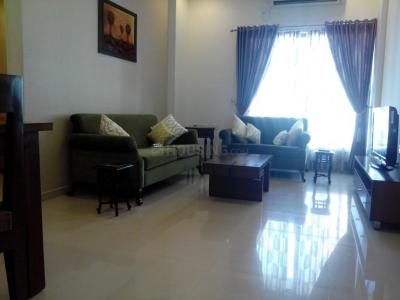 Gallery Cover Image of 650 Sq.ft 1 BHK Apartment for buy in Shantigram for 2200000