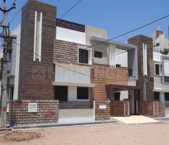 Gallery Cover Image of 1257 Sq.ft 2 BHK Villa for buy in Whitefield for 4983500