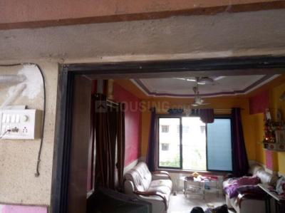 Gallery Cover Image of 965 Sq.ft 1 BHK Apartment for buy in Gokul Enclave, Virar West for 3800000