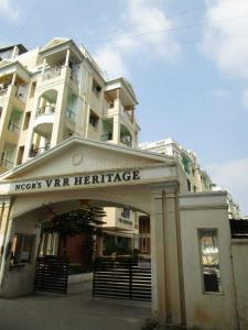 Gallery Cover Image of 1200 Sq.ft 2 BHK Apartment for buy in VRR Heritage I, Mahadevapura for 5800000
