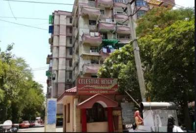Gallery Cover Image of 1500 Sq.ft 3 BHK Apartment for buy in CGHS Celestial Heights, Sector 2 Dwarka for 14200000