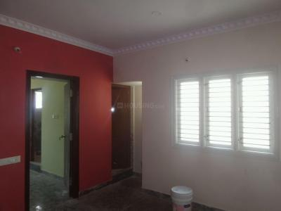 Gallery Cover Image of 800 Sq.ft 2 BHK Apartment for rent in Nandini Layout for 16000