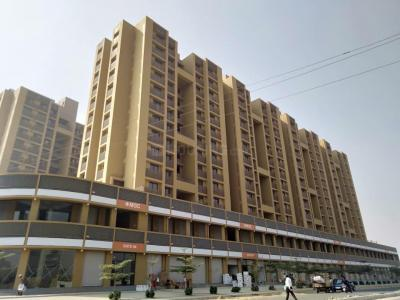 Gallery Cover Image of 1118 Sq.ft 2 BHK Apartment for buy in Gala Marigold, Bopal for 5300000