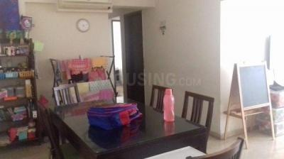 Gallery Cover Image of 1300 Sq.ft 3 BHK Apartment for rent in Powai for 70000