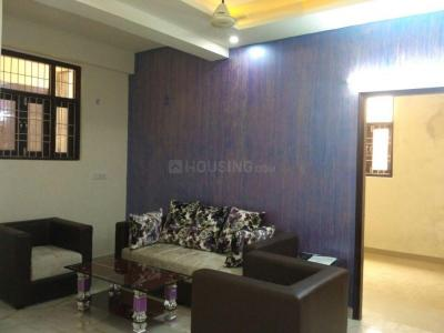 Gallery Cover Image of 1298 Sq.ft 3 BHK Independent Floor for buy in Porur for 7139000