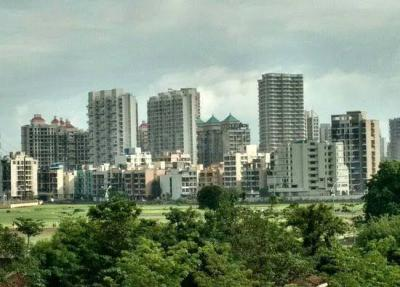 Gallery Cover Image of 695 Sq.ft 1 BHK Apartment for buy in Gajra Bhoomi Gardenia 1, Kalamboli for 5000000