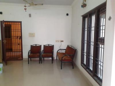 Gallery Cover Image of 650 Sq.ft 1 BHK Apartment for rent in Gee Gold Mine, Pammal for 9000