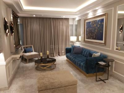 Gallery Cover Image of 2350 Sq.ft 3 BHK Apartment for rent in Runwal Reserve, Worli for 175000