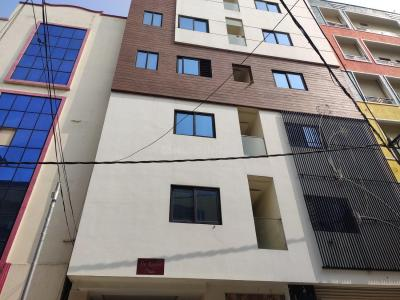 Building Image of Sri Vinayaka Deluxe Women's Hostel & PG in Madhapur
