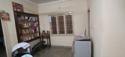 बीटीएम लेआउट में सजू में किचन की तस्वीर
