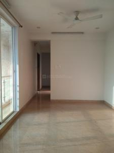 Gallery Cover Image of 1025 Sq.ft 2 BHK Apartment for rent in Kopar Khairane for 32000