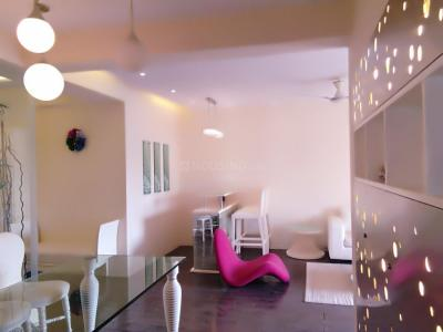 Gallery Cover Image of 1075 Sq.ft 2 BHK Apartment for rent in Chembur for 90000