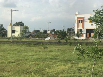 Gallery Cover Image of 725 Sq.ft Residential Plot for buy in Tambaram for 1700125