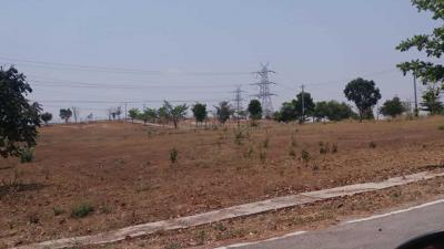 Gallery Cover Image of  Sq.ft Residential Plot for buy in Hampa Pura for 4128700