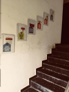 Staircase Image of Aditya PG in Hinjewadi