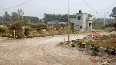 Gallery Cover Image of 720 Sq.ft Residential Plot for buy in Joka for 125500