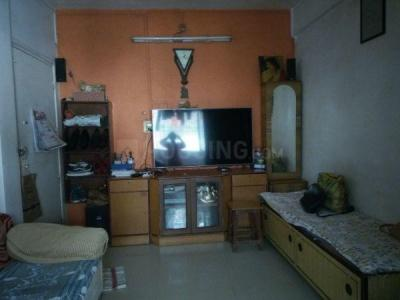 Gallery Cover Image of 650 Sq.ft 1 RK Independent House for buy in Jeevan NagarHousingLimited, Mulund East for 12000000