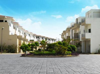 Gallery Cover Image of 1742 Sq.ft 3 BHK Independent House for buy in Paramount Golfforeste Premium Apartments, Surajpur for 7000000