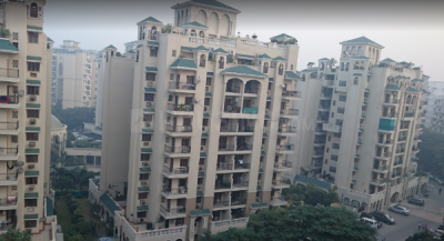 Gallery Cover Image of 1750 Sq.ft 3 BHK Apartment for rent in Sector 93A for 37500