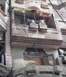 Building Image of PG 4040280 Mukherjee Nagar in Mukherjee Nagar
