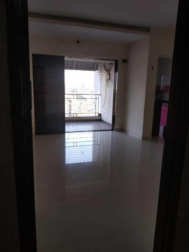 Living Room Image of 925 Sq.ft 2 BHK Apartment for rent in Kalyan East for 13500