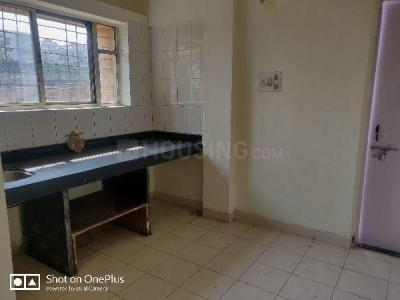 Gallery Cover Image of 350 Sq.ft 1 RK Apartment for rent in Kothrud for 8500