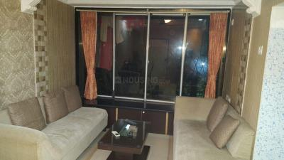 Living Room Image of PG 5081950 Malad West in Malad West