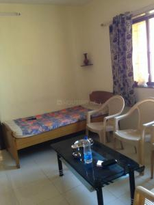 Gallery Cover Image of 850 Sq.ft 1 BHK Apartment for rent in Belapur CBD for 20000