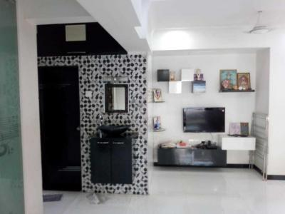 Gallery Cover Image of 1100 Sq.ft 2 BHK Apartment for buy in Thane West for 15000000