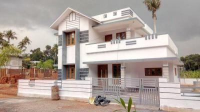 Gallery Cover Image of 1520 Sq.ft 3 BHK Villa for buy in Whitefield for 2841000