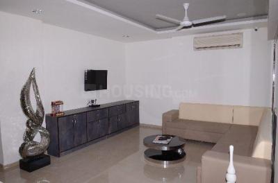 Hall Image of Sairenabsera in Vastrapur