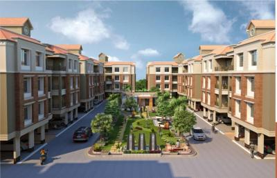 Gallery Cover Image of 1700 Sq.ft 3 BHK Apartment for buy in Shaligram Flora, Thaltej for 14000000
