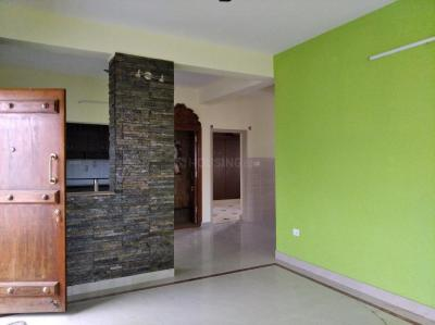 Gallery Cover Image of 1200 Sq.ft 2 BHK Independent Floor for rent in Uttarahalli Hobli for 17000