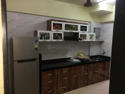 Gallery Cover Image of 910 Sq.ft 2 BHK Apartment for rent in Chembur for 40000