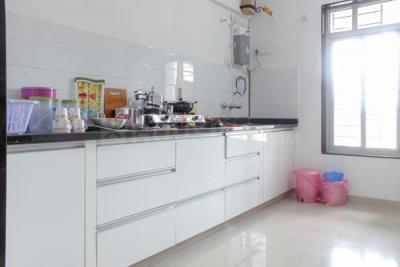 Kitchen Image of 403 Meander in Kharadi