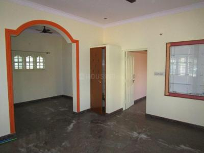 Gallery Cover Image of 900 Sq.ft 2 BHK Independent House for buy in NRI Layout for 8000000