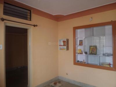 Gallery Cover Image of 550 Sq.ft 2 BHK Independent Floor for rent in Banashankari for 8500