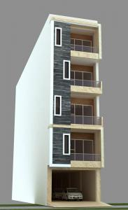 Gallery Cover Image of 1100 Sq.ft 3 BHK Independent Floor for buy in Sector 11 for 6000000