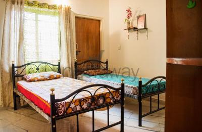 Bedroom Image of Usha Kiran Apartments in Marathahalli