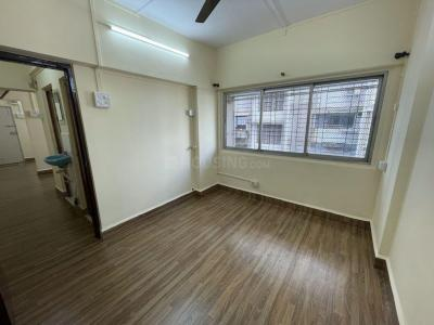 Gallery Cover Image of 650 Sq.ft 1 BHK Apartment for rent in Orbit Tower, Ghatkopar East for 25000